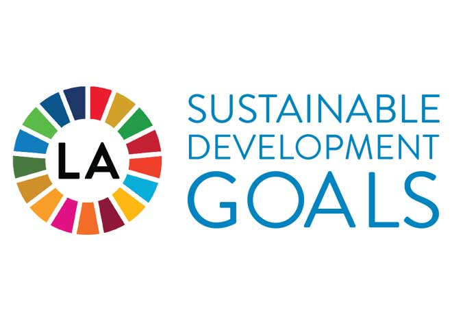 LA SDG Logo Variation - Feature Image